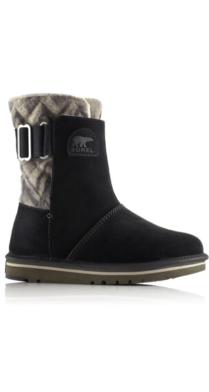 Sorel W's The Campus (Newbie) Black